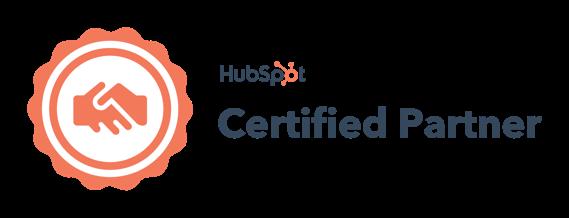 HubSpot+Certified+Partner